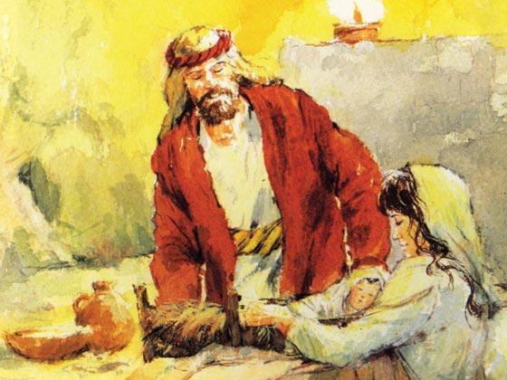 ティーチングレター「紀元1世紀...