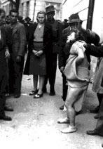 人 虐殺 ユダヤ